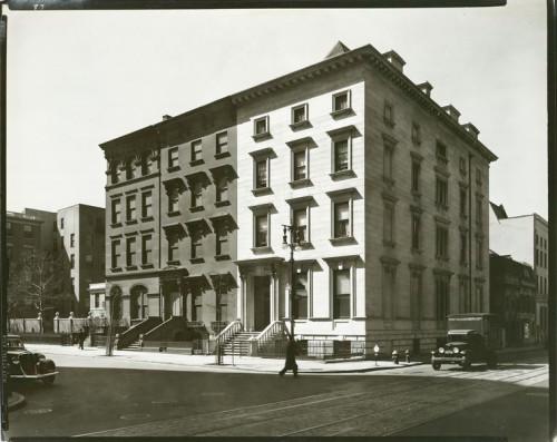 Fifth Avenue 1935