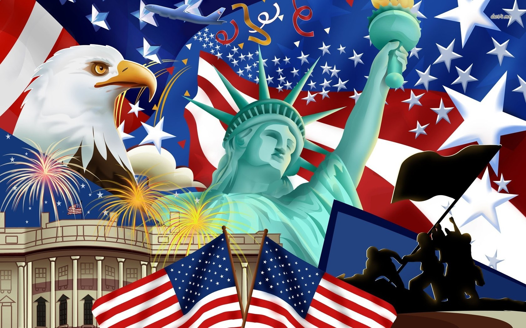 The Most American Experiences In Every State
