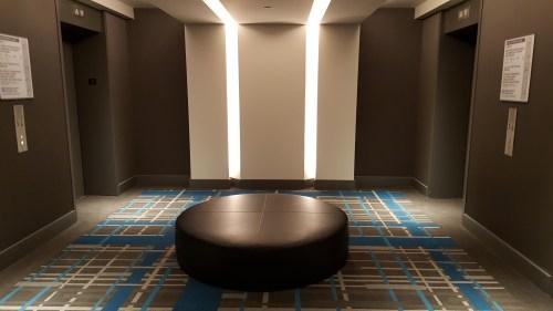 16th Floor Elevator Lobby