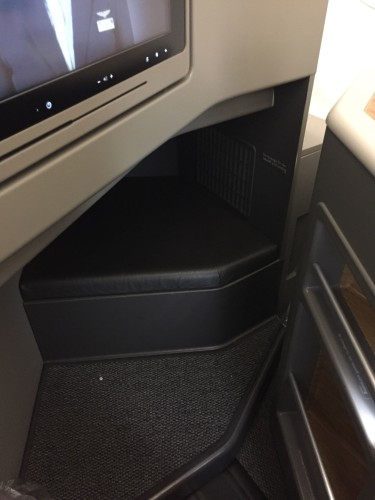 American Airlines JFK-LAX Airbus A321 Transcontinental11