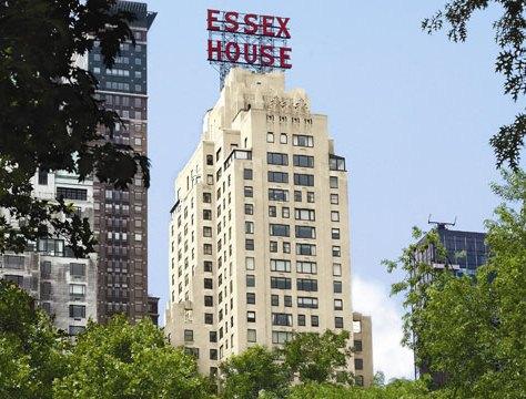 JW Marriott Essex House