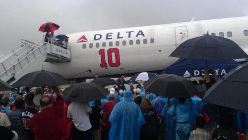 Delta MLB
