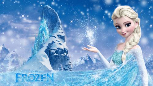 frozen-ride