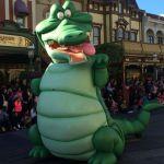 Disney Peter Pan Croc