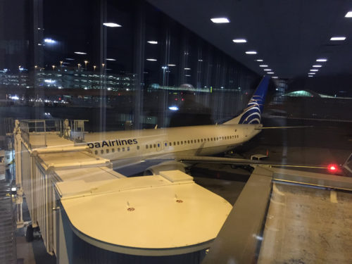Copa Airlines Trip Report04