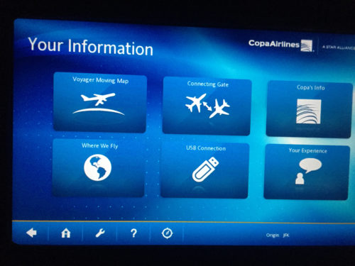 Copa Airlines Trip Report40