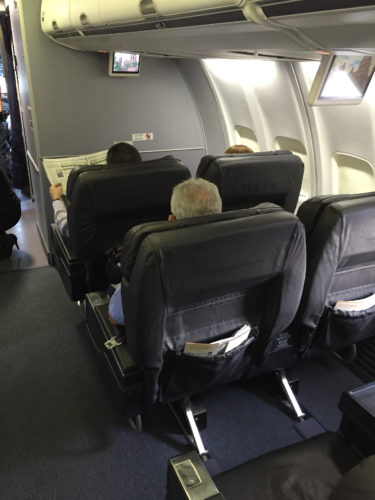 Copa Airlines Trip Report54