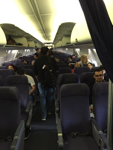Copa Airlines Trip Report55