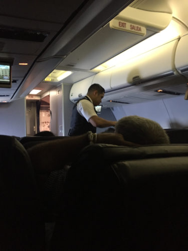 Copa Airlines Trip Report61