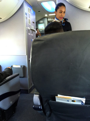 Copa Airlines Trip Report82