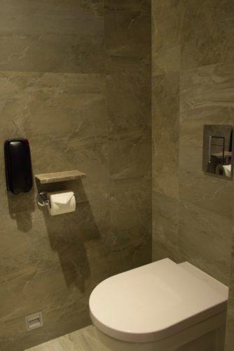 Grand Hyatt Taipei - Grand Suite Twin Toilet