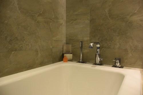 Grand Hyatt Taipei - Grand Suite Twin Bathtub