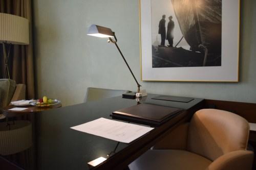 Park Hyatt Istanbul Park Deluxe Twin - Work Desk