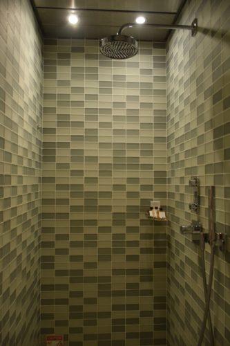Park Hyatt Istanbul Park Deluxe Twin - Steam room/Shower Combo