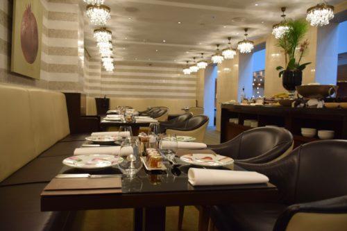 Park Hyatt Istanbul Restaurant