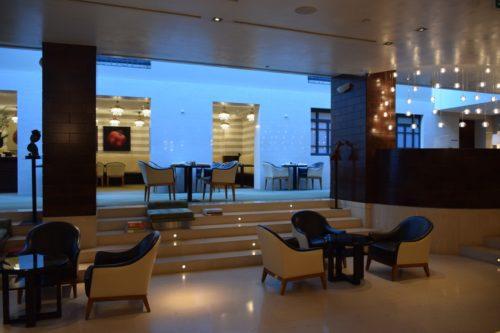 """Park Hyatt Istanbul Restaurant """"Lounge at Park Hyatt"""""""