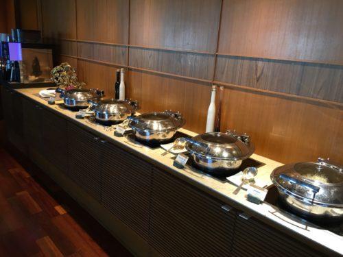 Conrad Bangkok Executive Lounge - Cocktail Hour