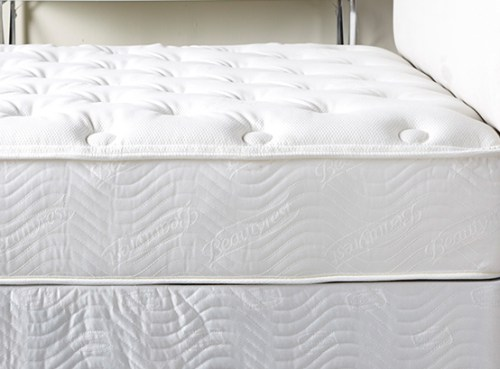 The W Plush Top Bed