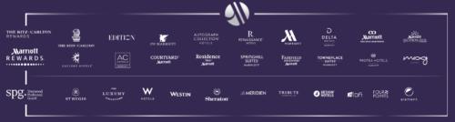 Marriott & SPG brands