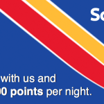 Earn Rapid Rewards points when you book your hotel through Southwest
