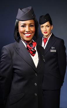 British Airways Flight Attendants Vote For Strike Might