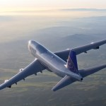 United Airlines' Boeing 747. Source: United Airlines