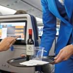 KLM Drink