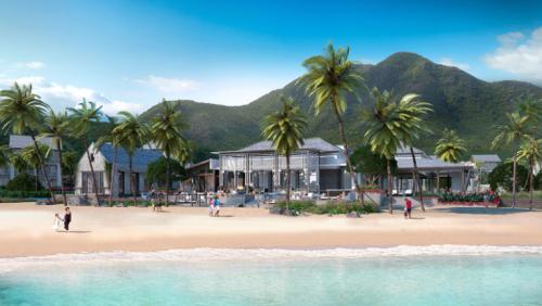 Park Hyatt St. Kitts - Set to open summer 2017