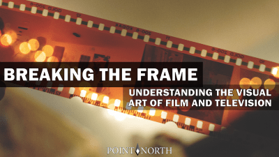 New Class: Breaking The Frame