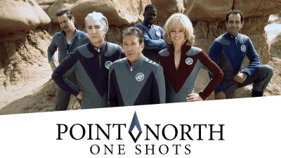 One-Shot: Galaxy Quest