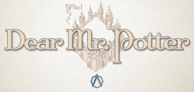Dear Mr. Potter: Chamber Of Secrets 9