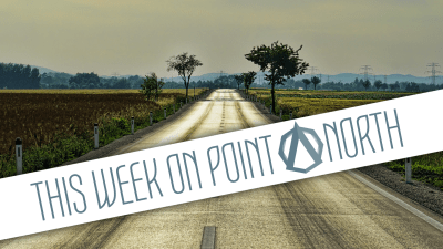 This Week On Point North: June 25th