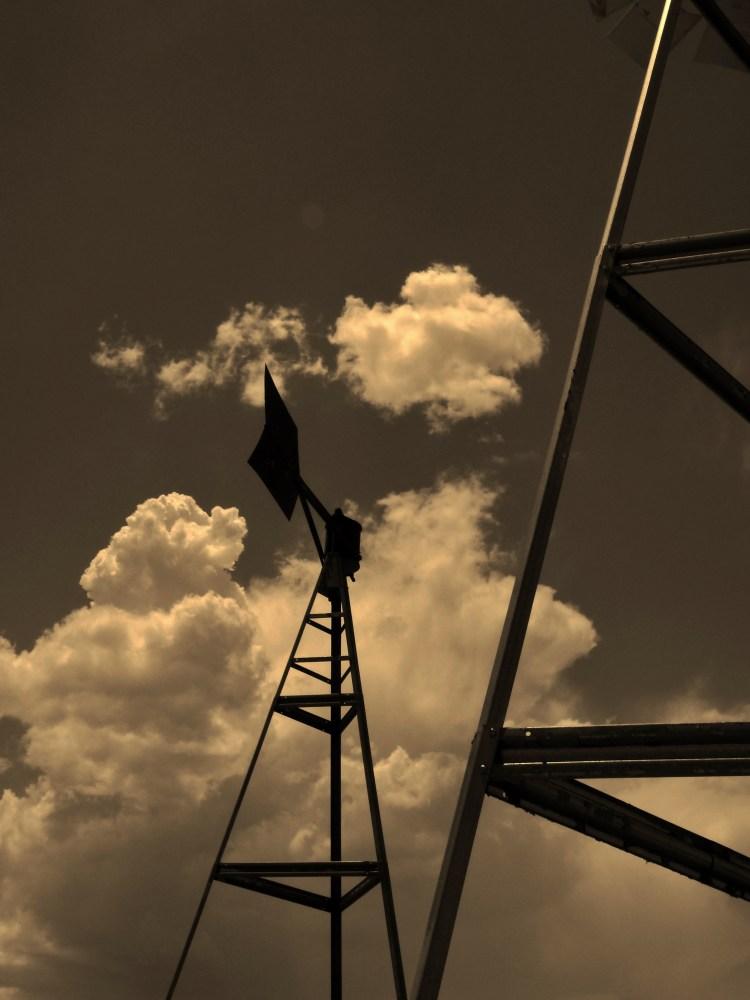 Big sky... (2/6)
