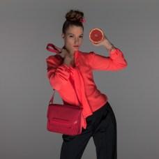 Photography: Silver Gutmann Style: Jane Kukk MUAH: Annika Oper Model: Katrin