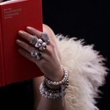 Photography: Silver Gutmann Composition and set styling: Jane Kukk