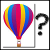 Air Balloon Memory Match