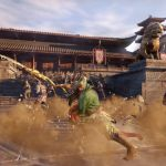 News: Dynasty Warriors will hack and slash its way to release in 2018