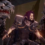 Hands-On With Code Vein – A Bloody Difficult Time