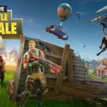 News: Fortnite's 100-player Battle Royale mode is free for everyone next week