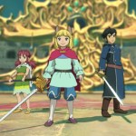 Ni No Kuni II's Improved Combat Is Flat-Out Fun