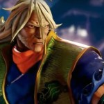 Zeku Is Street Fighter V's Next DLC Character