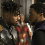 Black Panther Battles For The Throne In A New International Trailer