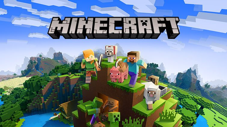 News: Minecraft laughs at PUBG and Fortnite with insane player count
