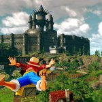 One Piece's Open World Game World Seeker Gets A Collection Of New Screenshots