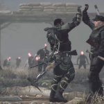 New Metal Gear Survive Trailer Sets Its Zombie Destroying Co-op Action To The Tune Of Ballroom Blitz