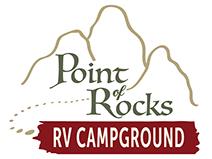 Point of Rocks RV Campground Prescott Arizona Camping