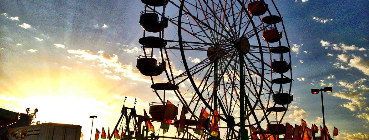 Yavapai County Fair