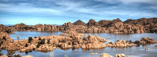 Lakes in Prescott Arizona
