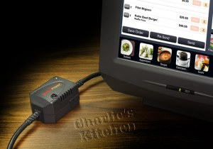 Smart Cord with POS System