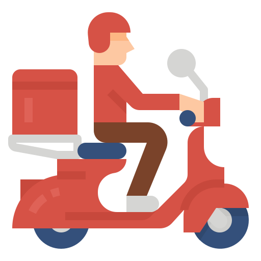 Eats365 integrated with food delivery platform